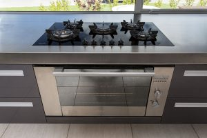 Miele cook top