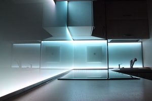 kitchen electrical LED lights