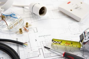 plans electrical wiring