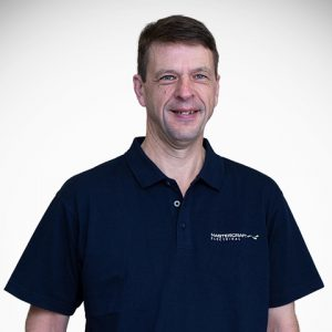 Roger Mullis - Mastercraft Electrical North Canterbury (Sou'West Solutions)