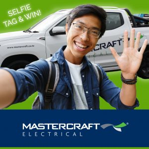 Mastercraft Electrical Promotion