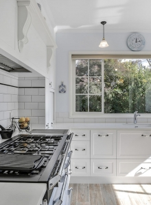 Belling Richmond oven