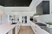 Shine On - Galley Kitchen