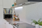 Shine On - Mosaic Tile Splashback