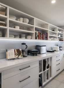 Large scullery