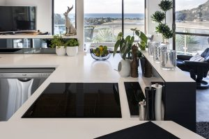 modern appliances - kitchen design
