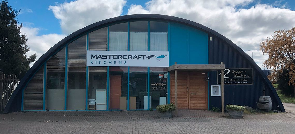 Mastercraft Kitchens Tokoroa