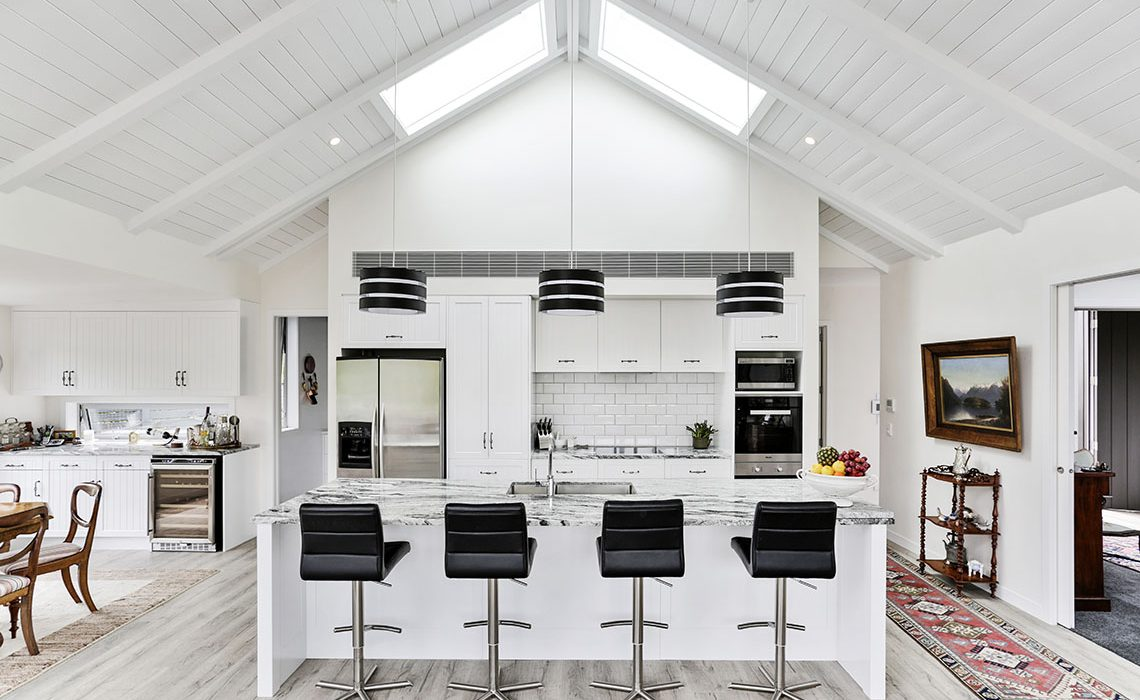 black-white-kitchen-high-stud