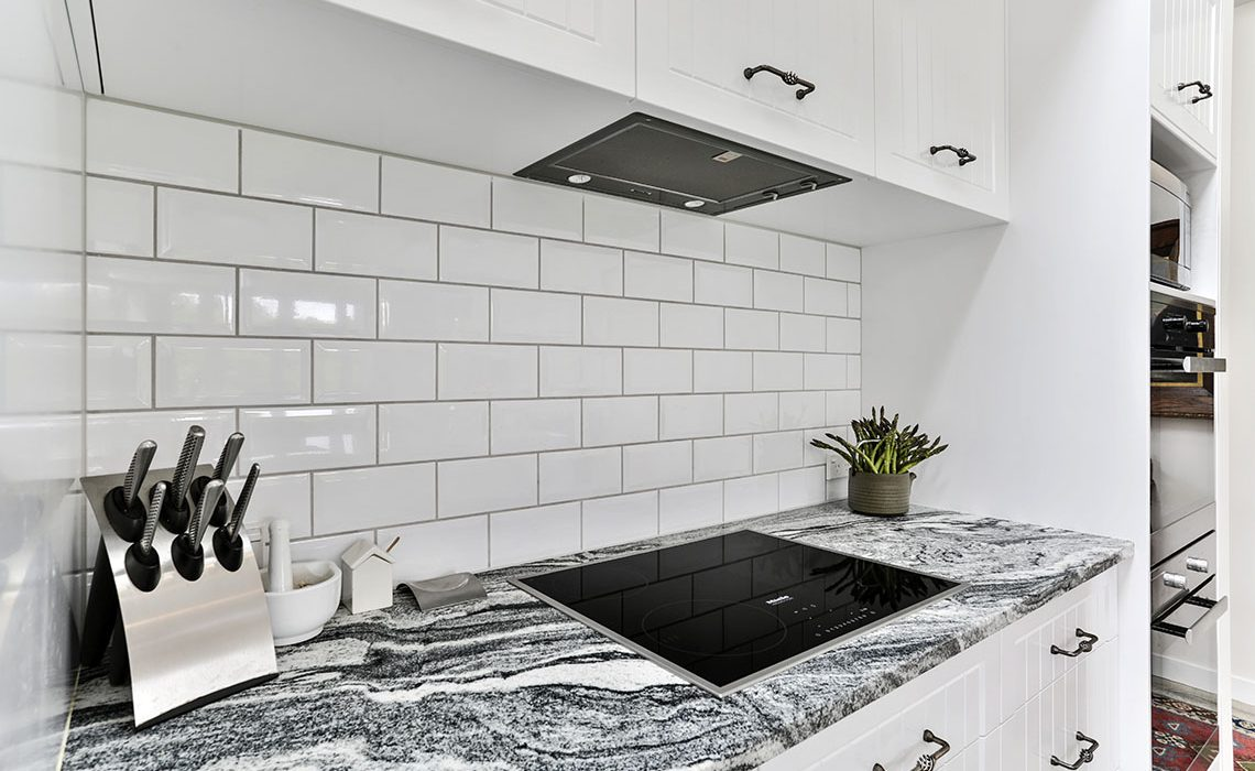 black-white-granite-benchtop