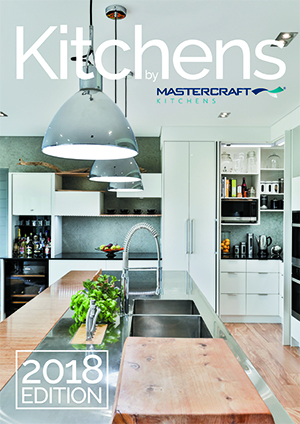 Mastercraft Kitchens 2018 Look Book