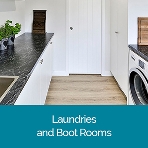 Laundry and Boot Room Designs