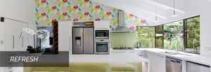 Mastercraft Kitchens - Refresh
