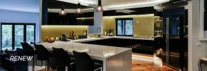 Mastercraft Kitchens - Renew