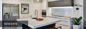 Mastercraft Kitchens - Renovate