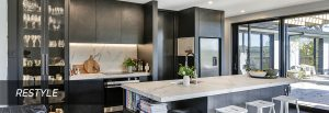 Mastercraft Kitchens - Restyle