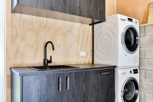 laundry plywood veneer timber