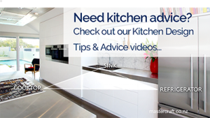 Kitchen Tips and Advice Videos
