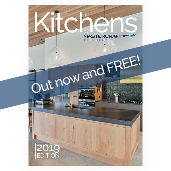 2019 Kitchen Look Book Now Available Mastercraft Kitchens