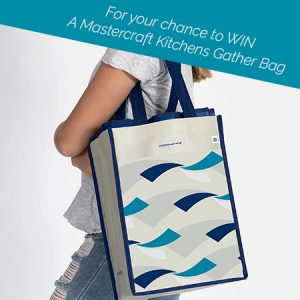 Win a Gather Bag