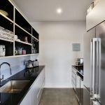kitchen scullery